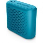 Портативна Bluetooth колонка Philips BT55A, цвят син