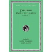 Josephus (Josephus Flavius)(Cartonat) (9780674995390)