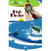 Localisateur / Détecteur de poisson avec Sonar