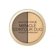 Max Factor M Contour Duo L/M 11ml