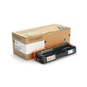 Ricoh SP C252HE (407717) toner cian XL
