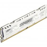 Memoria para Pc Crucial Ballistix 4 GB-Blanco