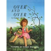 Over and Over, Hardcover/Charlotte Zolotow