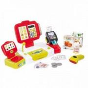Jucarie Casa de marcat electronica Mini Shop 350107 Smoby