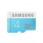 Memorija SAMSUNG Micro SD STANDARD, 4GB MS04D