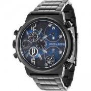 Мъжки часовник Police - Python, PL.13595JSB/03M