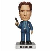 X-Files bobblehead: Fox Mulder