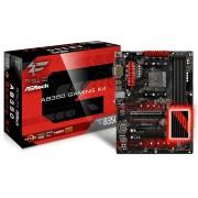 MB ASRock Fatal1ty AB350 Gaming K4, AM4, ATX, 4x DDR4, AMD B350, S3 6x, M2 SATA/PCIe x2, VGA, DVI-D, HDMI, 36mj