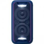 Тонколони Sony GT-KXB5, Party System, Bluetooth, Сини, GTKXB5L.CEL