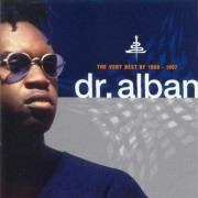 Dr.Alban - The best of 1990-1997 (CD)