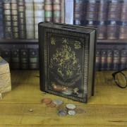 """Книга - Касичка """"Хари Потър"""""""