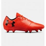Boys' UA Magnetico Select FG JR Football Boots