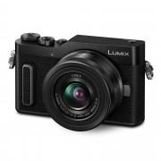 Panasonic Lumix DMC-GX880 kamerahus svart + G Vario 12-32/3,5-5,6 O.I.S
