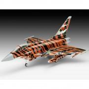 Model Set Revell Macheta Avion Eurofighter Bronze Tiger - Revell RV63970