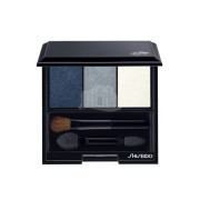 Shiseido Luminizing Satin Eye Color Trio 3g Сенки за очи за Жени Нюанс - OR302