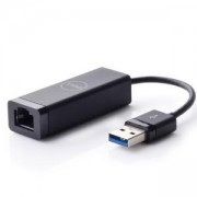 Адаптер Dell Adapter - USB 3 to Ethernet (PXE), 470-ABBT
