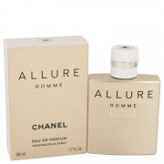 Chanel Allure Homme Blanche Eau De Parfum Spray 1.7 oz / 50.27 mL Men's Fragrances 534566