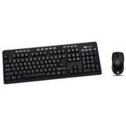 Kit Tastatura Serioux si Mouse Wired SRX-MKM5500