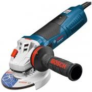 Polizor unghiular Bosch GWS 17-125 CIE 11500 rpm 1700W Albastru