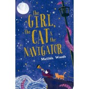 Girl, the Cat and the Navigator, Paperback