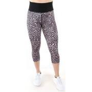 Guess Leggings W72B71K5L90 leopard