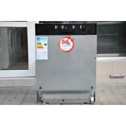 Bosch SMV40D90EU Съдомиялна За Вграждане ЕНЕРГИЕН КЛАС: A+ КАПАЦИТЕТ(бр. комплекти): 12БРОЙ ПРОГРАМИ: 4БРОЙ ТЕМПЕРАТУРИ: 4