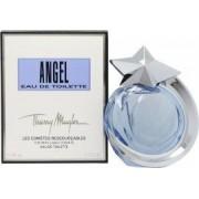 Thierry Mugler Angel Eau de Toilette 80ml Vaporizador - Rellenable