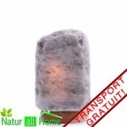 Veioză / lampă de sare Praid 6-7 kg TRANSPORT GRATUIT