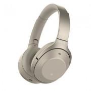 Sony Słuchawki bezprzewodowe SONY WH-1000XM2 Złoty