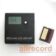 Цифровой диктофон Edic-mini LCD xDM A67 300h