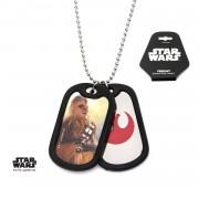 Disney Pendentif star Wars Chewbacca