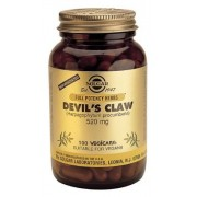 Solgar Devil's Claw 100 tablets