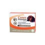 VERMÍFUGO Ceva Canex Premium 450 mg Para CÃES De ATÉ 5 kg - 4 Comprimidos