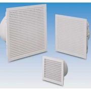 Schaltschrankkühlung SystemCool bis 250 m³/h IP44 / IP54