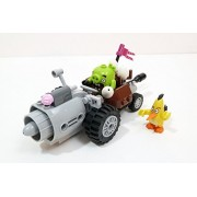 LEGO The Angry Birds Movie Chuck & Piggy Car Escape