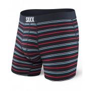SAXX Vibe - Boxershorts - Stripe - XXL
