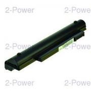 2-Power Laptopbatteri Acer 11.1v 5200mAh (UM09C31)
