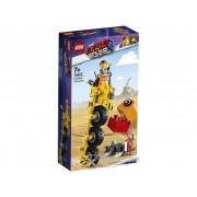 LEGO® Movie - Tricicleta lui Emmet -70823