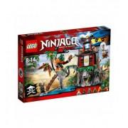 LEGO Ninjago Островът на тигровата вдовица 70604