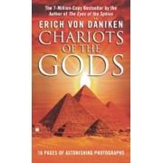 Chariots of the Gods, Paperback/Erich Von Daniken