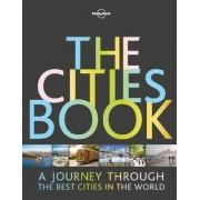 Fotoboek - Reisgids The Cities Book | Lonely Planet