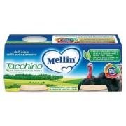MELLIN SPA Mellin Omog Tacchino 2x80g