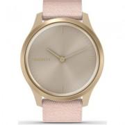 Garmin Zegarek sportowy Vivomove Style Różowo-złoty