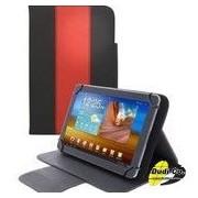 "Tnb tab10mag1 torbica za tablet racunare 10"" crno/crvena"