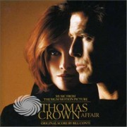 Video Delta Various Artists - Thomas Crown Affair - CD