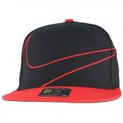 Sapca unisex Nike True Cap Blue Swoosh 851648-010