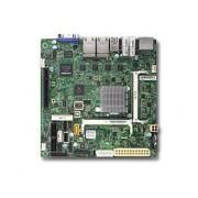 SUPERMICRO X11SBA-LN4F - Moderkort - mini ITX