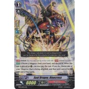 Cardfight!! Vanguard Tcg Seal Dragon, Rinocross (Bt11/011 En) Seal Dragons Unleashed