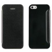 Husa iPhone 5 / 5s / SE Muvit Easy Negru