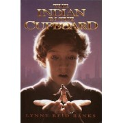 The Indian in the Cupboard, Hardcover/Lynne Reid Banks